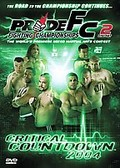 PRIDE Fighting Championships - Critical Countdown 2004