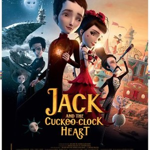 Jack and the Cuckoo-Clock Heart (2014) - Rotten Tomatoes