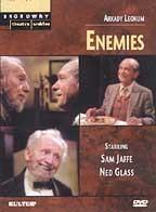 Broadway Theatre Archive - Enemies