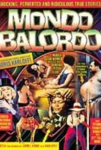 Mondo Balordo