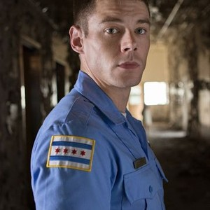 Brian J. Smith as Will