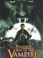 Bram Stoker's Way of the Vampire