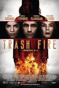 Image result for trash fire 2016