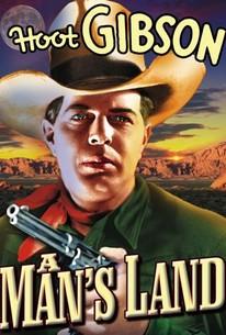 A Man's Land