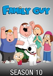 Family Guy: Season 10