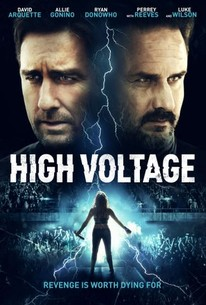 High Voltage 2018 Rotten Tomatoes