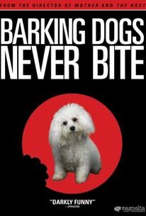 Barking Dogs Never Bite (Flandersui gae)