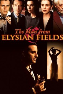 The Man from Elysian Fields