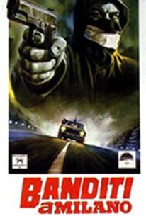 Banditi a Milano (The Violent Four)