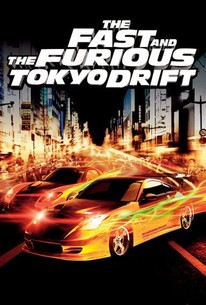 Fast And Furious 3 Full Movie >> The Fast And The Furious Tokyo Drift 2006 Rotten Tomatoes