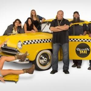"""Branson Taxi"""