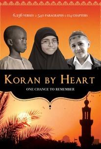 Koran By Heart