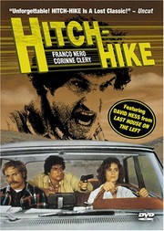 Autostop rosso sangue (Hitch Hike)