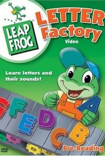 Leap Frog - Letter Factory