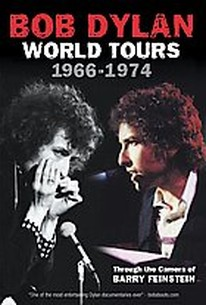 Bob Dylan World Tours 1966-1974 - Through the Camera of Barry Feinstein
