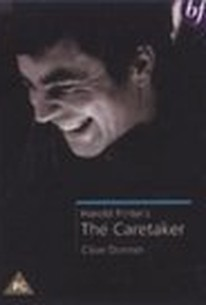 The Caretaker (The Guest)