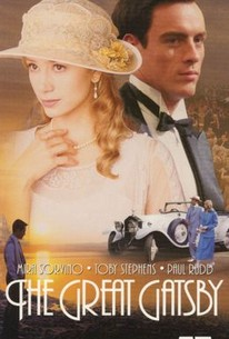 The Great Gatsby 2000 Rotten Tomatoes