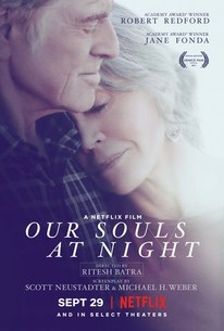 Our Souls at Night (2017) - Rotten Tomatoes