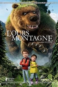 The Great Bear (Den Kæmpestore Bjørn)