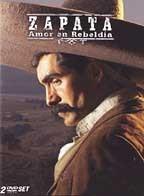 Zapata - Amor an Rebeldia