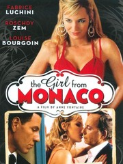 La Fille de Monaco (The Girl from Monaco)