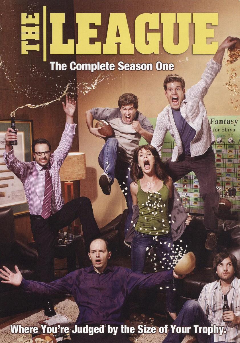 The League: Season 1 - Rotten Tomatoes