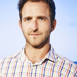 Will Greenberg as Todd Hinkle
