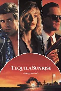 Resultado de imagem para tequila sunrise movie poster