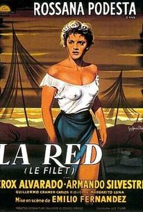 La red (Rosanna)