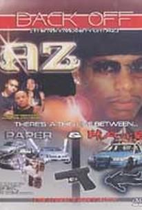 AZ - Back Off: The Mini Movie