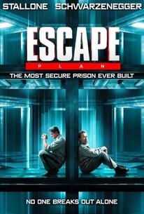 Escape Plan (2013) - Rotten Tomatoes