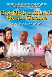 Catfish in Black Bean Sauce