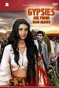 Tabor ukhodit v nebo (Gypsies Are Found Near Heaven) (Queen of the Gypsies)