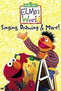 Elmo's World - Singing, Drawing & More