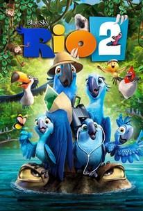 Rio 2 2014 Rotten Tomatoes