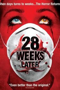 28 Weeks Later Trailer German
