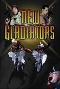 The New Gladiators (I guerrieri dell'anno 2072)