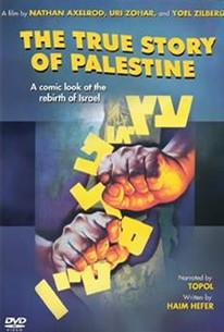 The True Story of Palestine (Etz O Palestina)