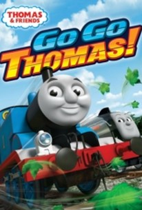 Thomas and Friends: Go Go Thomas!