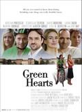 Gr�nne hjerter, (Green Hearts)