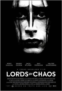 Lords Of Chaos 2019 Rotten Tomatoes