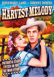 Harvest Melody