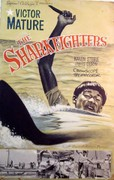 The Sharkfighters