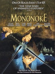 Princess Mononoke (1999)