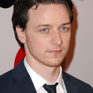 James Mcavoy Bright Young Things