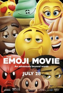 The Emoji Movie 2017 Rotten Tomatoes