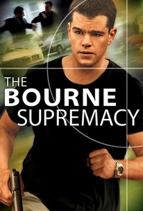 Image result for the bourne supremacy