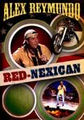 Alex Reymundo: Red-Nexican