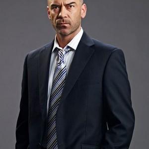 Alan Van Sprang as Det. Sgt. Derek Spears