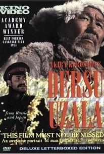Dersu Uzala (1975) - Rotten Tomatoes